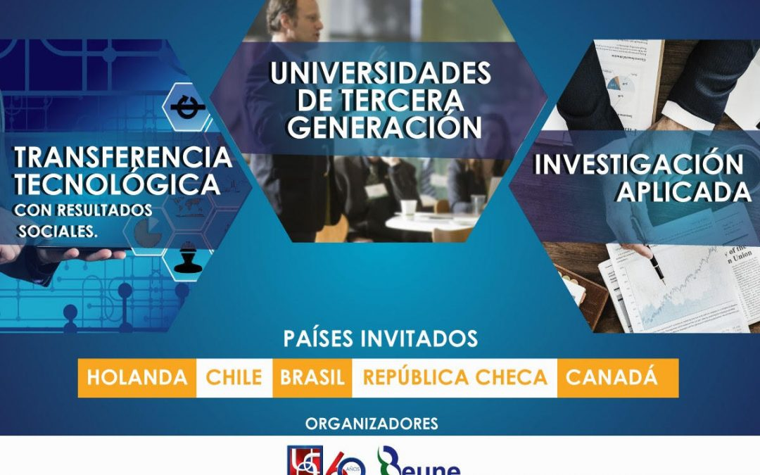 6to Simposio Internacional de Emprendimiento Universitario -SIMUE-